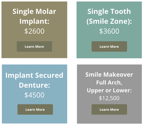 Consider These Facts Dental Implants